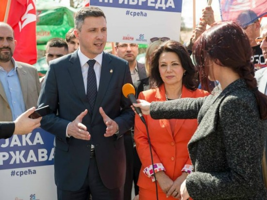 Serbian-Rightists-Threaten-Protests-Over-Election-Results
